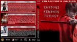 Rurouni Kenshin Trilogy (2012-2014) R1 Custom Blu-Ray Covers