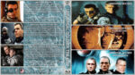 Universal Soldier Trilogy (1992-2009) R1 Custom Blu-Ray Cover