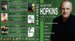 Anthony Hopkins Film Collection – Set 2 (1993-1998) R1 Custom Blu-Ray Cover