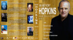 Anthony Hopkins Film Collection – Set 3 (1999-2007) R1 Custom Blu-Ray Cover