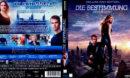 Die Bestimmung - Divergent (2014) R2 German Blu-Ray Covers