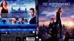 Die Bestimmung – Divergent (2014) R2 German Blu-Ray Covers