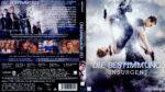 Die Bestimmung – Insurgent (2015) R2 German Blu-Ray Covers