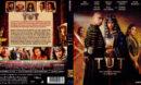 Tut - Der größte Pharao aller Zeiten (2015) R2 Custom Blu-Ray Covers
