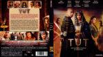 Tut – Der größte Pharao aller Zeiten (2015) R2 Custom Blu-Ray Covers