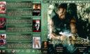 Arnold Schwazernegger - Volume 1 (1985-1988) R1 Custom Blu-Ray Cover