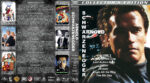 Arnold Schwazernegger Collection – Volume 2 (1990-2000) R1 Custom Blu-Ray Cover