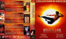 Bruce Lee Ultimate Collection (1971-1981) R1 Custom Blu-Ray Covers