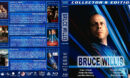 Bruce Willis - Collection 2 (1994-1998) R1 Custom Blu-Ray Cover
