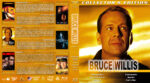 Bruce Willis – Collection 3 (1998-2002) R1 Custom Blu-Ray Cover