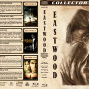 Clint Eastwood Director's Collection – Volume 5 (2006-2010) R1 Custom Blu-Ray Cover