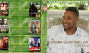 A Cuba Gooding Jr. Collection (2008-2011) R1 Custom Blu-Ray Cover