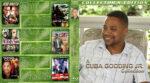 A Cuba Gooding Jr. Collection (2008-2011) R1 Custom Blu-Ray Cover