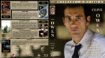 Clive Owen Collection (2004-2009) R1 Custom Blu-Ray Cover