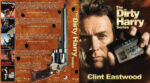 The Dirty Harry Series (1971-1988) R1 Custom Blu-Ray Cover