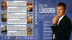 Dolph Lundgren Film Collection – Set 5 (2005-2009) R1 Custom Blu-Ray Cover