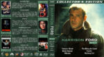 Harrison Ford – Set 1 (1979-1988) R1 Custom Blu-Ray Cover