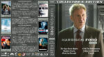 Harrison Ford – Set 3 (1998-2006) R1 Custom Blu-Ray Cover
