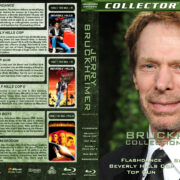 Jerry Bruckheimer – Collection 2 (1983-1998) R1 Custom Blu-Ray Covers