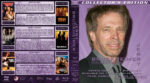 Jerry Bruckheimer – Collection 3 (2000-2010) R1 Custom Blu-Ray Cover