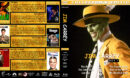 Jim Carrey Collection - Set 1 (1994-2000) R1 Custom Blu-Ray Cover