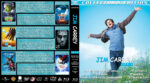Jim Carrey Collection – Set 2 (2000-2010) R1 Custom Blu-Ray Cover
