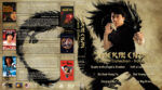 Jackie Chan Eastern Collection – Volume 2 (1978-1980) R1 Custom Blu-Ray Cover