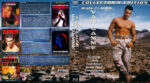 Jean Claude Van Damme – Volume 1 (5-disc) (1989-1998) R1 Custom Blu-Ray Cover