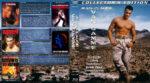 Jean Claude Van Damme – Volume 1 (5-disc) (1989-1998) R1 Custom Blu-Ray Cover