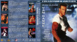 Jean Claude Van Damme – Volume 1 (1987-1990) R1 Custom Blu-Ray Cover