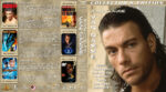 Jean Claude Van Damme – Volume 2 (1991-1995) R1 Custom Blu-Ray Cover