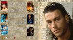 Jean Claude Van Damme – Volume 2 (1991-1995) R1 Custom Blu-Ray Cover
