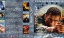 Jean Claude Van Damme - Volume 3 (1996-1999) R1 Custom Blu-Ray Cover