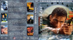 Jean Claude Van Damme – Volume 3 (1996-1999) R1 Custom Blu-Ray Cover