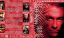 Jean Claude Van Damme - Volume 4 (2001-2006) R1 Custom Blu-Ray Cover