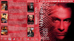 Jean Claude Van Damme – Volume 4 (2001-2006) R1 Custom Blu-Ray Cover