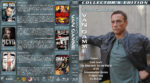 Jean Claude Van Damme – Volume 5 (2007-2012) R1 Custom Blu-Ray Cover