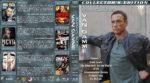 Jean Claude Van Damme – Volume 5 (2007-2012) R1 Custom Blu-Ray Cover