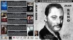 Jean Reno Collection (1998-2012) R1 Custom Blu-Ray Cover
