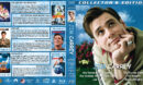 Jim Carrey Collection (6-disc) (1994-2003) R1 Custom Blu-Ray Cover