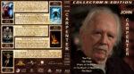John Carpenter Collection (5-disc) (1980-2010) R1 Custom Blu-Ray Cover