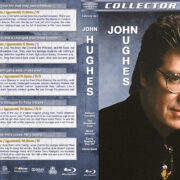 John Hughes Collection (5-disc) (1984-1989) R1 Custom Blu-Ray Cover