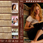 Julia Roberts Collection (6-disc) (1990-2010) R1 Custom Blu-Ray Cover