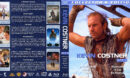 Kevin Costner Collection - Set 3 (1993-1997) R1 Custom Blu-Ray Cover