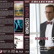 Kevin Costner Collection – Set 4 (1999-2007) R1 Custom Blu-Ray Cover