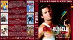 Kurt Russell Collection – Set 1 (1975-1986) R1 Custom Blu-Ray Cover