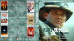 Kurt Russell Collection – Set 2 (1991-1996) R1 Custom Blu-Ray Cover