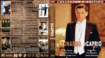 Leonardo DiCaprio – Set 2 (2000-2006) R1 Custom Blu-Ray Cover