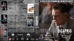 Leonardo DiCaprio – Set 3 (2008-2011) R1 Custom Blu-Ray Cover
