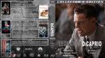 Leonardo DiCaprio – Set 3 (2008-2011) R1 Custom Blu-Ray Cover